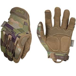 Mechanix M-Pact Multicam Glove - Large