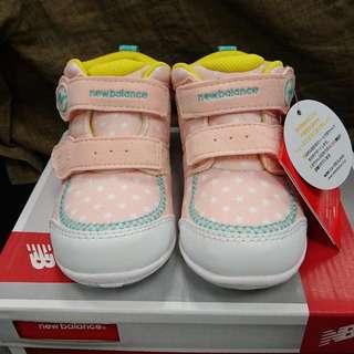 New balance 童鞋 14cm (全新)