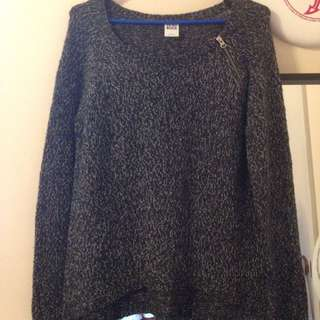 Vero Moda Oversized Sweater