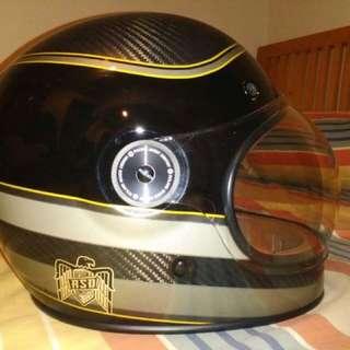 Helm BELL Bullit RSD