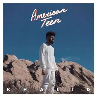 Khalid American Teen Tour Tickets