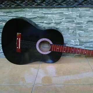 Guitar Strinng Medium