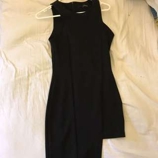 Zachary Dress