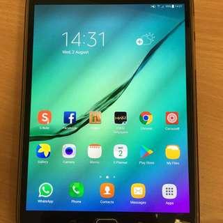 "Samsung Galaxy Tab S2 LTE 8"""