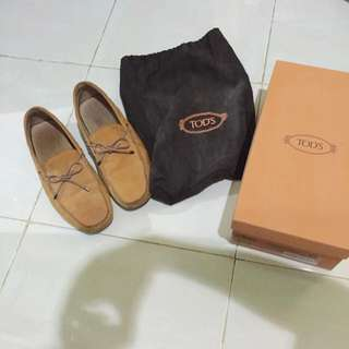 Tods ORI!!! size 44