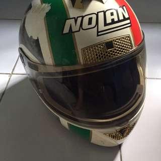 Nolan Helmet Ori
