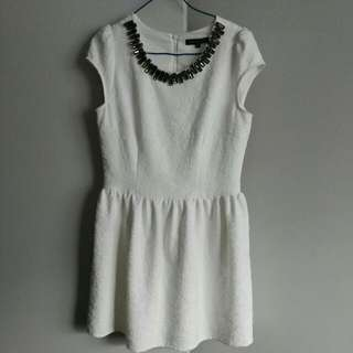 There Shore Dress