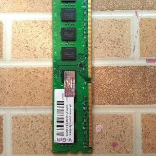 RAM VGEN 8gb DDR 3
