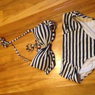 Ardenes Bikini Set