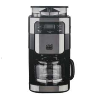Deli Chef: Grind & Brew Coffee Maker