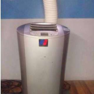 For Rent: Portable Aircon