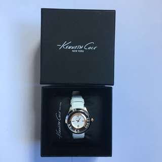 NEW Kenneth Cole Watch