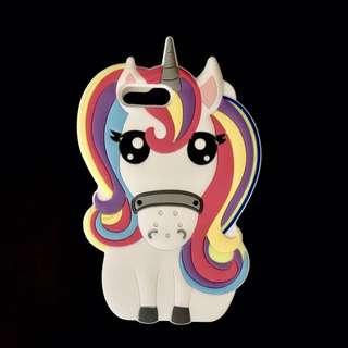 Unicorn iPhone Case (for iPhone 6, 6+, 7, 7+)