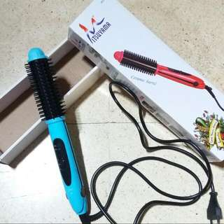 REPRICE!!!! Brush Iron Mitsuyama Catokan