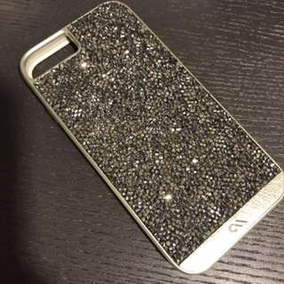 Casemate Brilliance Crystal Case