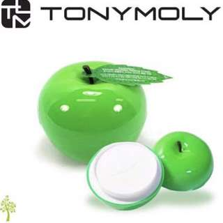 Tony Moly Appletox Smooth Massage Peeling Cream