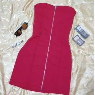 REPRICED! Jennyfer Tube Dress