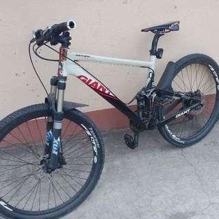 Bike Fulsus Giant
