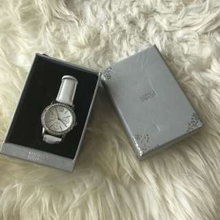 Marks & Spencer White Watch