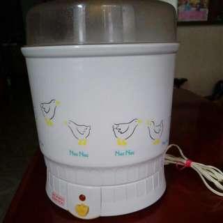 麗嬰房 蒸氣消毒鍋