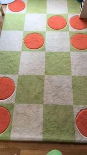 Carpet 202*122cm