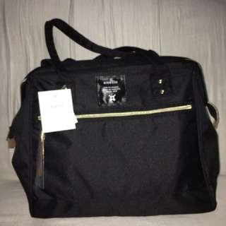 Anello Canvass Tote Bag