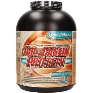 IRONMAXX Casein Protein
