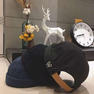 水兵帽/水軍帽