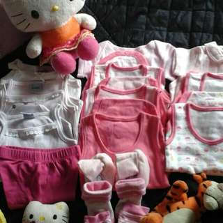 For New Born Baby 0-6 0-3 Mos