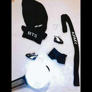 BTS PUMA DOLL CLOTHES by Ds_babybts