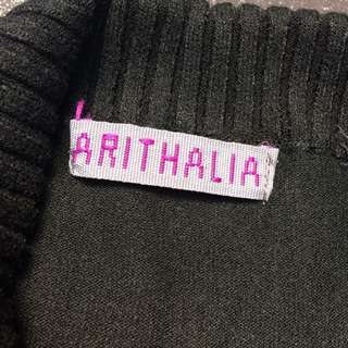 ARITHALIA High Quality Knitted Sabrina