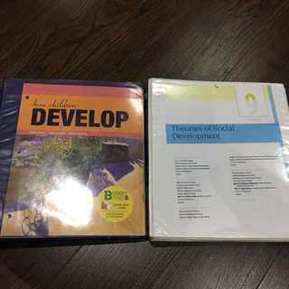 How Children Develop By Siegler; 3rd Edition