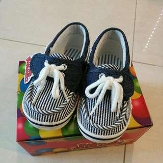 Bubblegummers Boy's Shoes