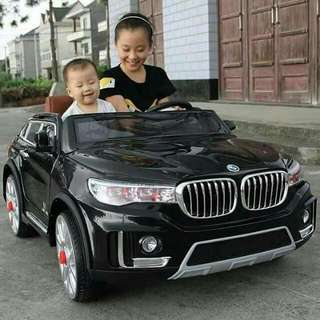 BNW X7 WITH POWERSTEERING