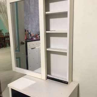 Dressing Table - RESERVED