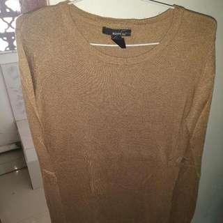 Dress Manggo Size M