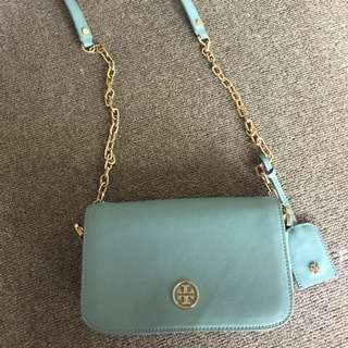 100% Authentic Brand New Tory Brunch Bag