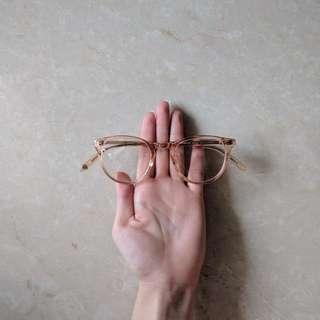 Garrett Leight Milwood Glasses