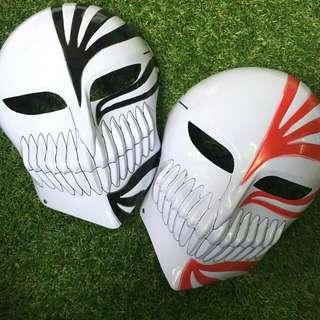 Bleach Hollow Mask