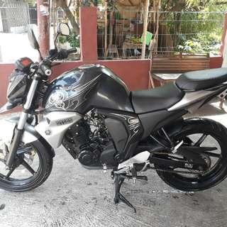 New Byson Yamaha 2015