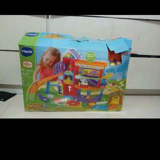Vtech Happy Paws Playland