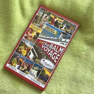 The Balm Voyage Vol II