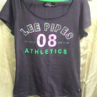 Lee Pipes Shirt
