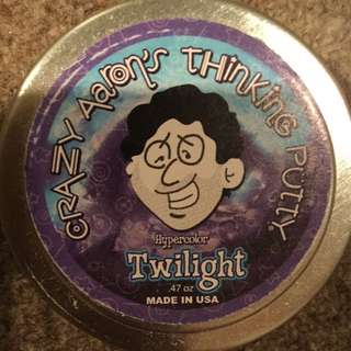 Twilight Putty!