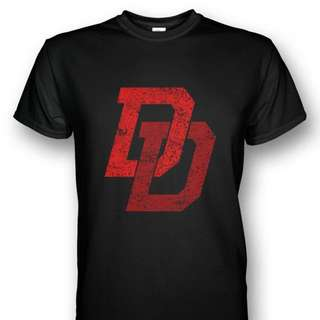 PO DAREDEVIL T-SHIRT
