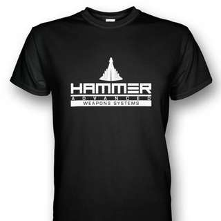 PO HAMMER INDUSTRIES T-SHIRT