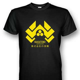 PO NAKATOMI CORPORATION T-SHIRT