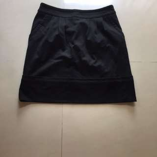 Kiyo Black Bottom
