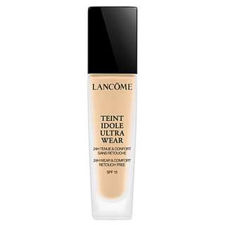 LANCOME Teint Idole Ultra Wear 24H liquid foundation