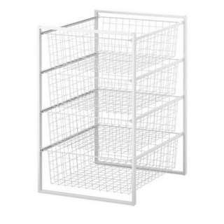IKEA ANTONIUS FRAME /WIRE BASKET